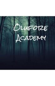 Olufore Academy, school of Witchcraft and Wizardry: The Journey To Find The Wand by DemoniaZorander