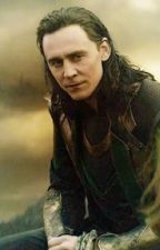 Fire and Ice (Loki Fanfiction)  by AlexiaTebben