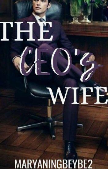 The C.E.O.'s Wife
