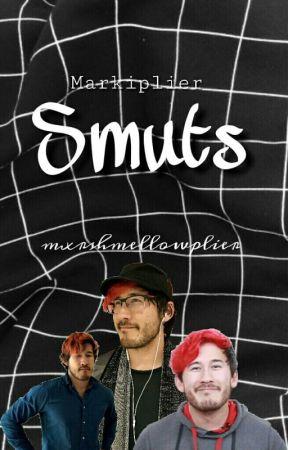 Markiplier Smuts by mxrshmellowplier