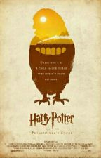 Harry Potter: (Name) Potter Year 1 by Slinky-Dogg-1998
