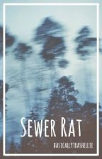 Sewer Rat {Ian / iDubbbtzTV} by basicallytrashellie