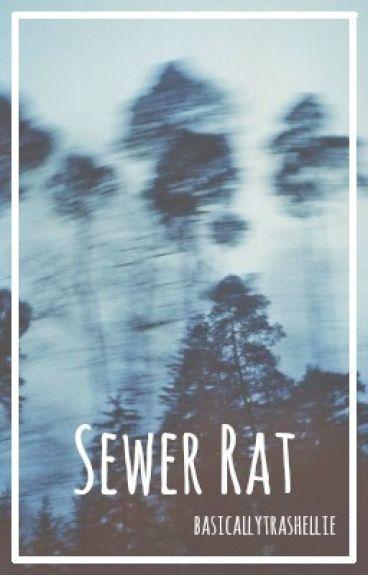 Sewer Rat {Ian / iDubbbtzTV}