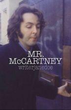 Mr. McCartney by writerjanedoe