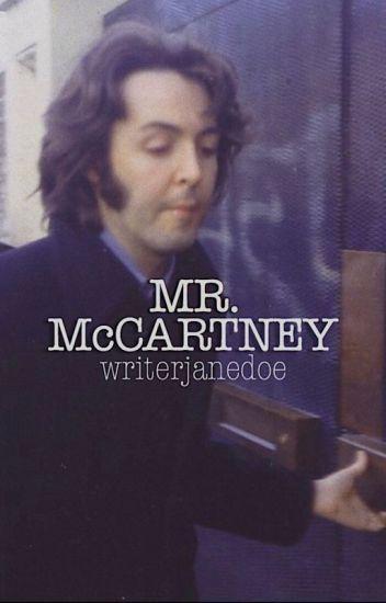 Mr. McCartney
