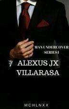 MU Series I: Alexus Jx Villarasa by mchlnxx