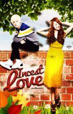 Incest Love by BestLuck143