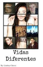 Vidas Diferentes by Lindsay-Chaves