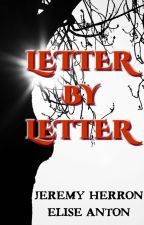 LETTER BY LETTER by eliseanton