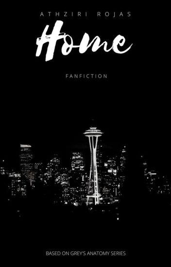 Home (Grey's Anatomy Series)