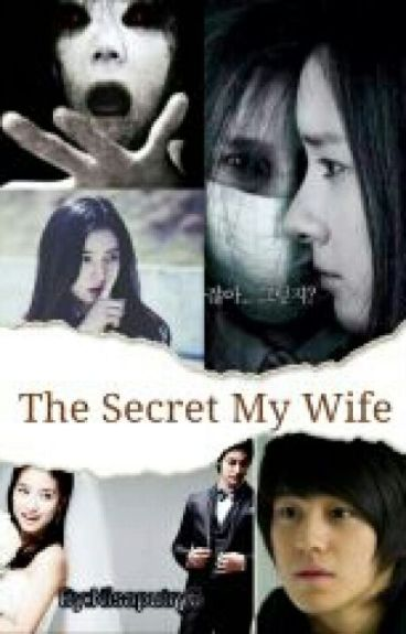 The Secret My Wife