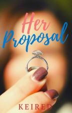 Her Wedding Proposal by keired