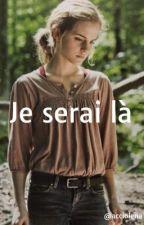Je serai là (dramione)  by acciolena