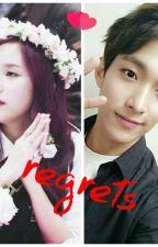 Regrets (Seventeen DK) by exobaek02