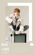 Bae | Jaehyun NCT by SparklingDeer