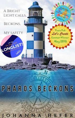 Pharos Beckons by johannahefer