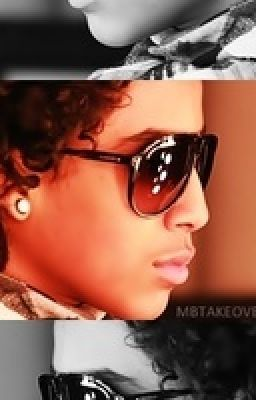 A Princeton Love Story( a mindless behavior love story (Rated R))