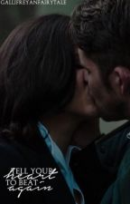 Tell Your Heart to Beat Again || Outlaw Queen [#Wattys2016] by gallifreyanfairytale