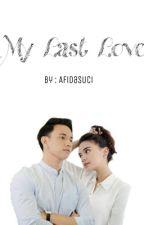 My Last Love by AfidaSuci