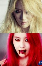 [Longfic][drop] Chuyện Tình Vampire (Jistal) by QunMyungyeon
