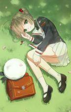 Sweet Love by Mizuka_honey_TRC