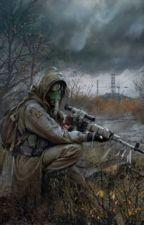 Зомби И Сталкер by Oleg66585