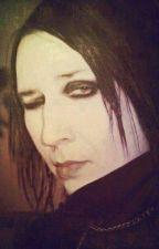Sweet Dreams Are Made Of Marilyn Manson by mnsnsgrl
