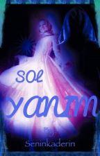 SOL YANIM  by Seninkaderin