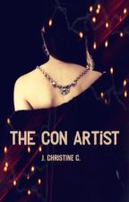 The Con Artist  by bamchristine