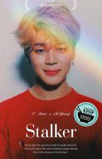 Stalker - Yoonmin by ahiddenlife