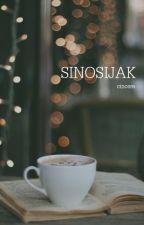 [iKON] SINOSIJAK  by cc_cincere