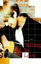 Falling In Love - kth ; sjh by taetaekuk