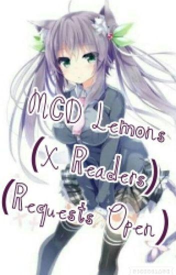 MCD Lemons (X Readers) (Discontinued) - •Ji-Young• - Wattpad