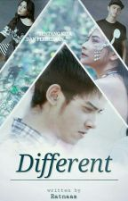 Different by Ratnaaz