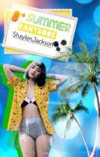 Summer RantBook [Terminé] by ShaylenJackson