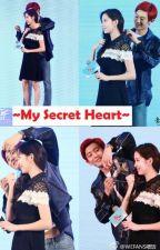 ~Secret's Heart~ by Bintunnahl139