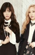 Sugar Sugar (TaeNy Fanfic) by Whitepiee27