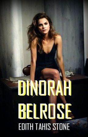 Dinorah Belrose by EdithStone