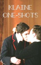 Klaine One-Shots by lucy_who