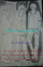O Retorno Dos Esquecidos. by KetlynMayara21