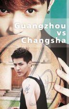 [kray ] Guangzhou vs Changsha by wileret