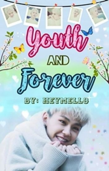Youth & Forever: BTOB Ilhoon
