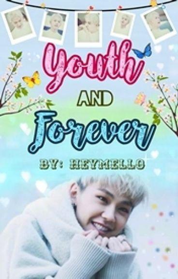 Youth & Forever: BTOB Ilhoon