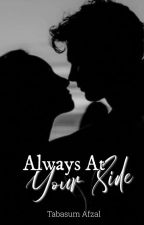 Always At Your Side by Niqabii_muslimah