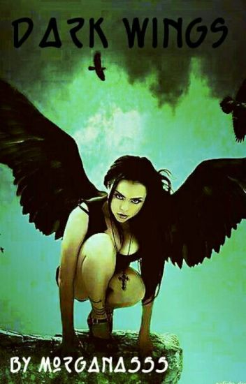 Dark wings_ #wattys2017