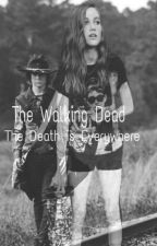 The Walking Dead - The Death Is Everywhere// carl FF by Softo-chaan