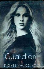 Guardian (Castiel Fanfiction/ Supernatural) by KristinaCole012