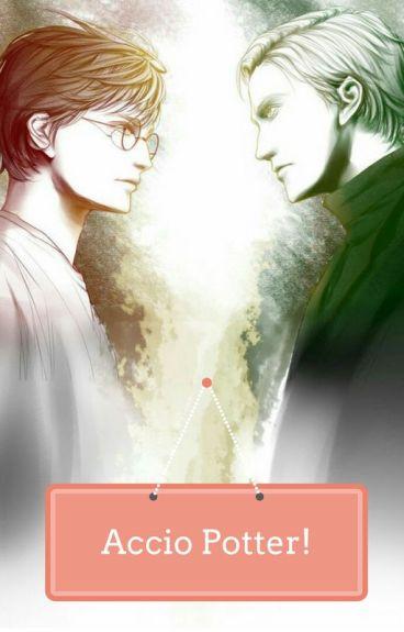 Accio Potter!