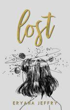 Lost | N.Romanoff by eryanajxffry
