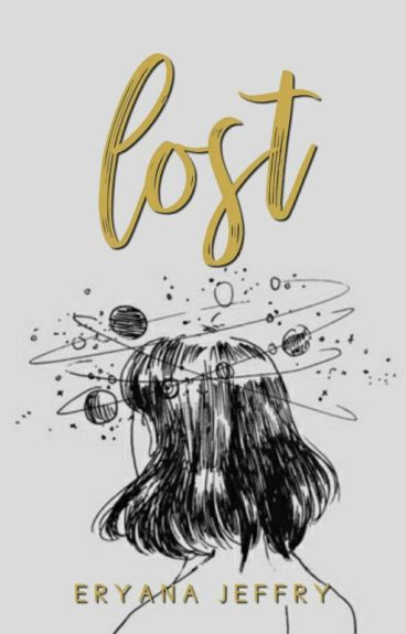 Lost | Natasha Romanoff